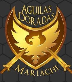 Company Logo For Mariachi Águilas Doradas Medell&'