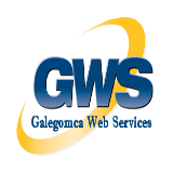 Galegomca Web Services Logo