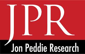 Company Logo For Jon Peddie Research'