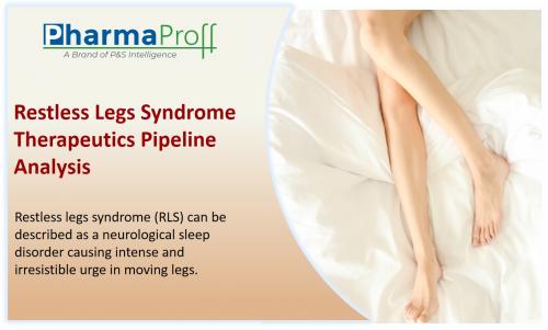 Restless Legs Syndrome Therapeutics Pipeline Analysis'