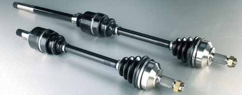 Automotive Drive Shafts Market'