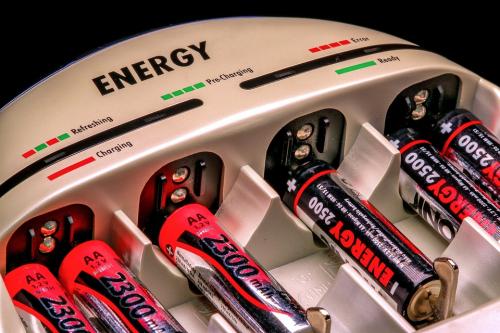 Battery Energy Storage System Market'
