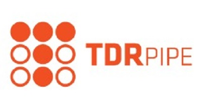 Company Logo For TDR Pipe'