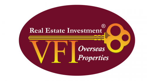 Logo for VFI Overseas Property'