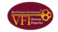 VFI Overseas Property Logo
