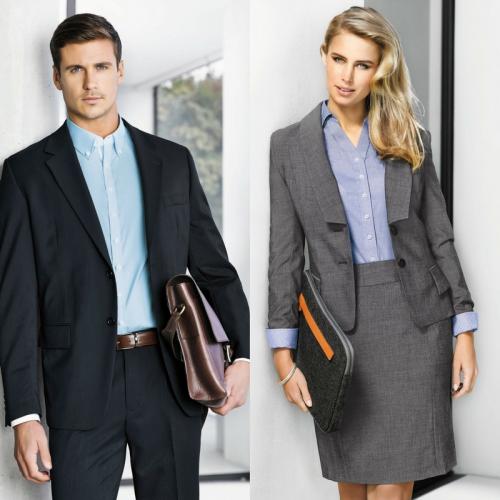Corporate Uniforms Market'