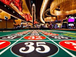 Global Casinos Market'