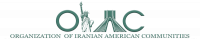 Organization of Iranian American Communities Logo