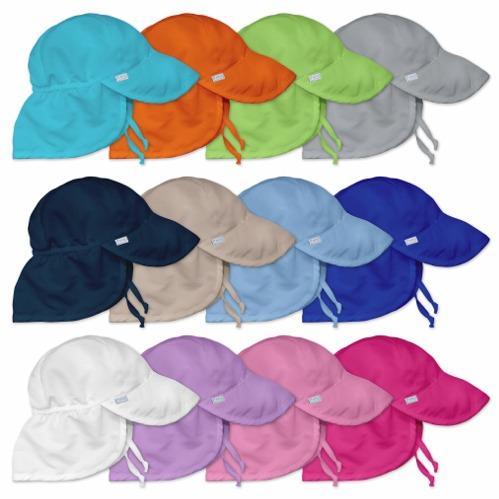 Baby Sun Protection Hat Market'