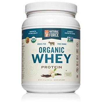 Natural Protein Powder Market'