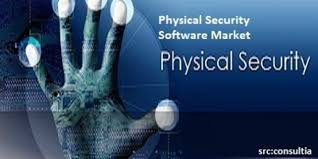 Physical Security Software Market'