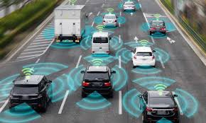 Connected vehicles Market to Set Phenomenal Growth by 2025'