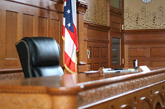 Criminal Defense Attorney'