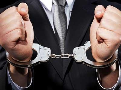 Criminal Lawyer'