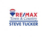 Steve Tucker RE/MAX Realtor Logo