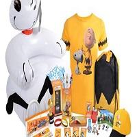 Movie Merchandise Market'