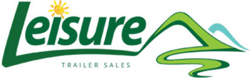 Company Logo For Leisure Trailer Sales'