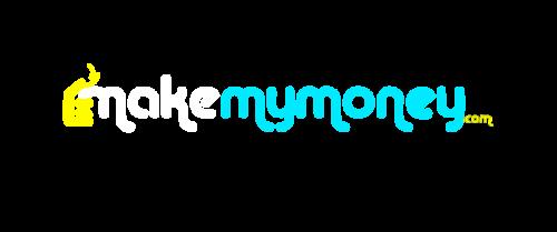 Company Logo For MakeMyMoney'