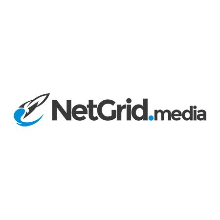 Company Logo For NetGrid Media'