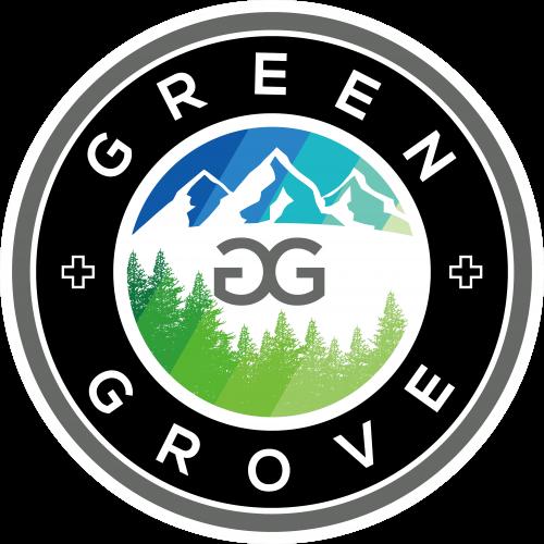 Company Logo For Green Grove CBD'