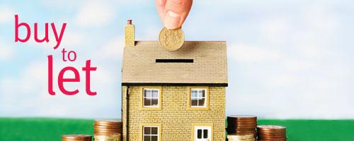 Best Buy to Let Mortgage Rates'