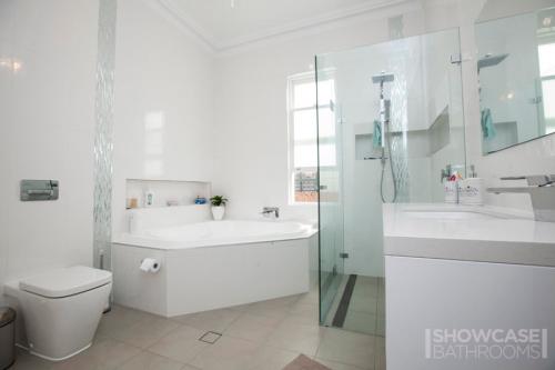 Bathroom Renovations'
