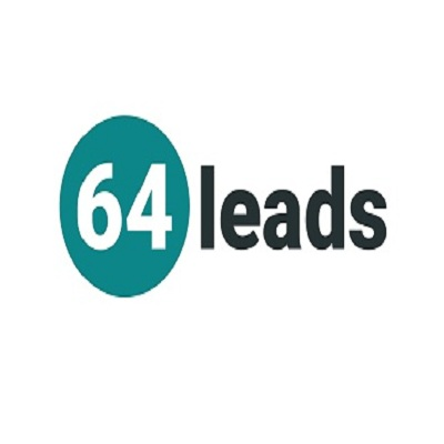 Company Logo For Sixty-Four Leads Digital Marketing'