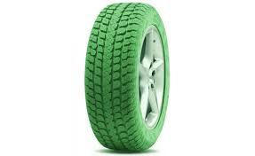 Green Tires Market'