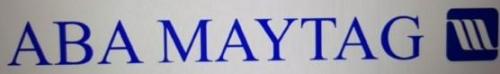 Company Logo For ABA Maytag'