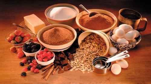 Functional Food Ingredients'