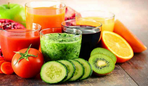 Health and Wellness Food Market'