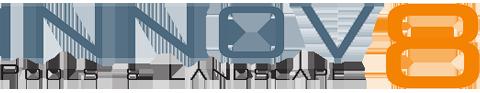 Company Logo For Innov8 Pools'