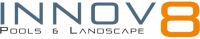 Innov8 Pools Logo