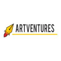 ArtVentures Logo