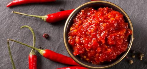 Chili Sauce Market'
