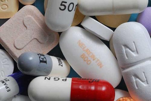 Epilepsy Drugs Market'