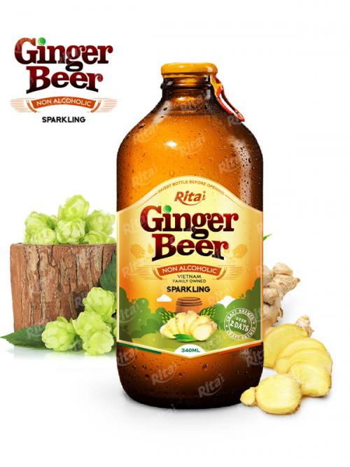 Ginger Beer Market'
