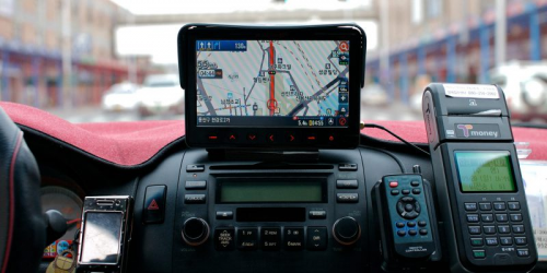 Marine GPS Devices Market'