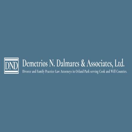 Company Logo For Demetrios N Dalmares and Associates Ltd'