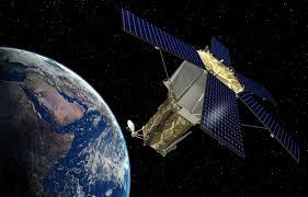 Commercial Satellite Imaging Market'