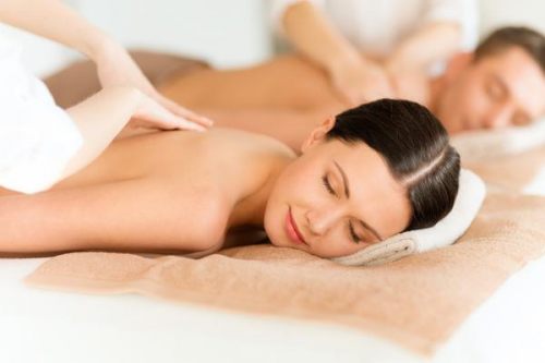 Company Logo For Erotic Massage Edinburgh'