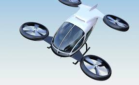 Electric Aircraft Market'