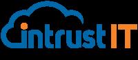 Intrust Cyber Security Services Logo