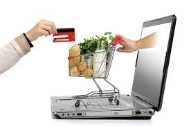 e-grocery Market'