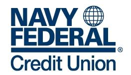Navy Federal'