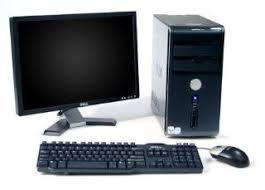 Desktop Computers Market'