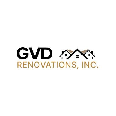 Company Logo For GVD Renovations'