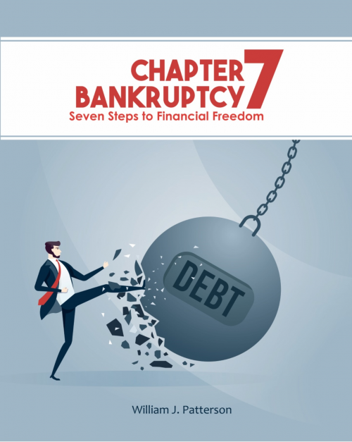 Chapter 7 Bankruptcy: Seven Steps to Financial Freedom'