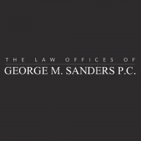 The Law Offices of George M. Sanders, PC Logo