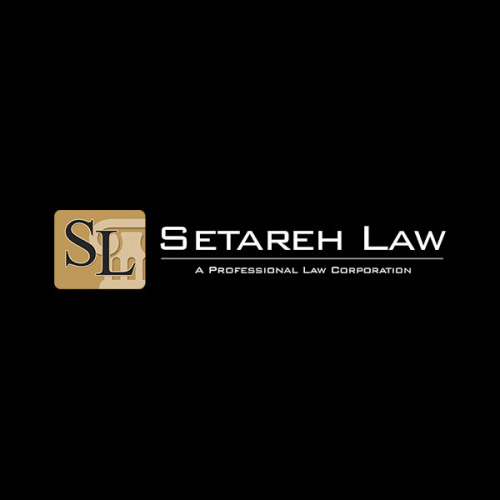 Company Logo For Setareh Law, APLC'